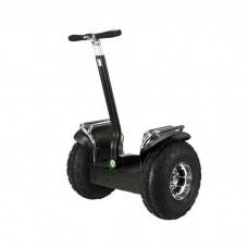Сигвей EcoDrift SX2 Black внедорожный
