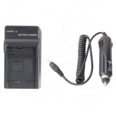 Зарядное устройство Fujimi GP AHDBT-401 для GoPro HERO4