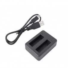 Зарядное USB устройство Fujimi GP 2AHDBT-401USB для GoPro HERO4