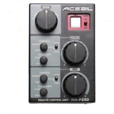 Zoom / Focus / Iris контроллер Acebil RM-P250 для портативных видеокамер Panasonic