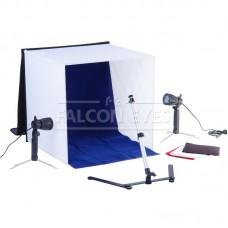 Комплект для предметной макросъемки Falcon Eyes PBK-50AB-2LS