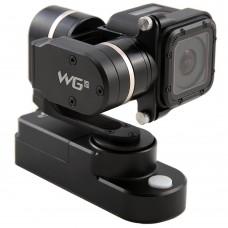 Трехосевой стабилизатор Feiyu Tech WGs для GoPro 4 session (стедикам FY-WGs)