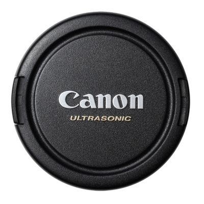 Крышка для объектива Canon Lens Cap E-67U