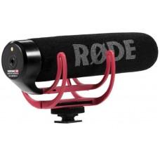 Микрофон RODE VideoMic GO