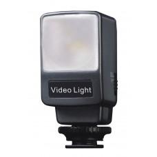 Светодиодный видеосвет Flama FL-LED5003 для фото и видеокамер Sony (в комплекте акк. 1200mAh)