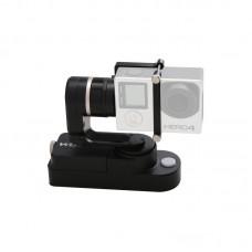 Двухосевой электронный стабилизатор Feiyu FY-WG Mini для GoPro