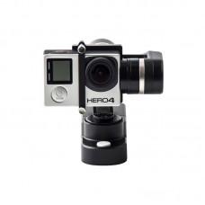Трехосевой электронный стабилизатор Feiyu FY-WG для GoPro