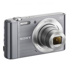 Компактный фотоаппарат  SonyCyber-shot DSC-W810-Silver
