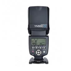 Вспышка YongNuo Speedlite YN560 IV для Canon, Contax, Fuji, Kodak, Nikon, Olympus, Panasonic, Pentax