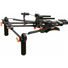 Комплект плечевого обвеса Flama FL-MHF03 с моторизированным приводом фоллоу-фокуса