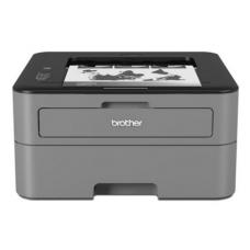 Принтер BROTHER HL-L2300DR, лазерный, цвет: черный (hll2300dr1)