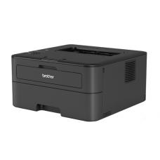 Принтер BROTHER HL-L2340DWR, лазерный, цвет: черный (hll2340dwr1)