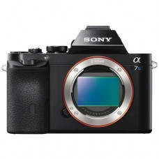 Цифровой фотоаппарат SONY Alpha A7S Body