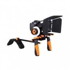 Комплект плечевого обвеса Aputure MagicRig DSLR Camera Bracket V2 Set