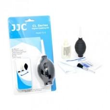 Набор для чистки оптики и фотокамеры JJC CL-5 6 в 1