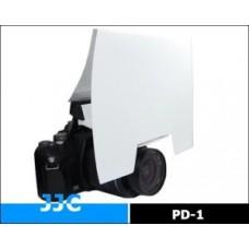 Рассеиватель JJC PD-1 для встроенной вспышки зеркального фотоаппарата