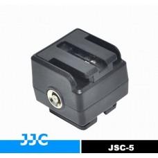 Адаптер на башмак JJC JSC-5