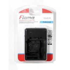 Зарядное устройство универсальное Flama FLC-UNV-NIK для аккум. батарей Nikon