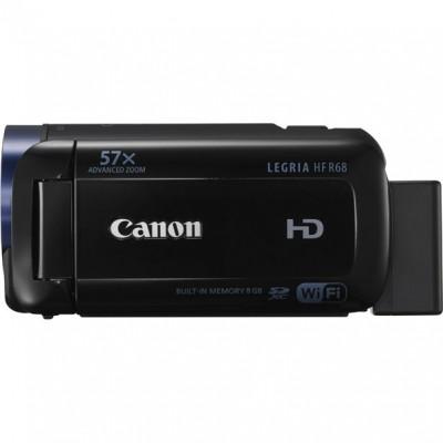 Видеокамера Canon LEGRIA HF R68 (kit WA-H43)