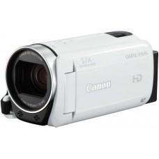 Видеокамера CanonLEGRIA HF R606 White