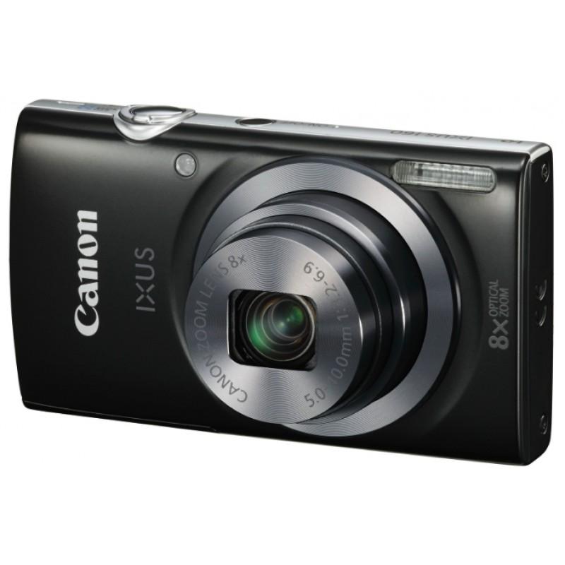 могу сказать, как выбрать компактный цифровой фотоаппарат вот