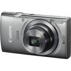 Компактный фотоаппарат Canon IXUS 165 Silver