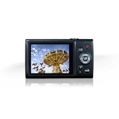 Компактный фотоаппарат Canon IXUS 170 Black