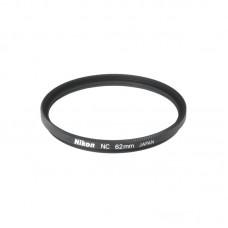 Защитный фильтр Nikon NC 62mm