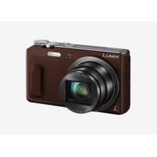 Компактный фотоаппарат Panasonic DMC-TZ57EE-Brown