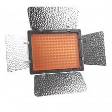 Накамерный светодиодный свет Yongnuo YN160 III (5500 К)
