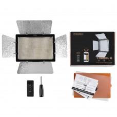 Осветитель светодиодный YongNuo YN600L II LED (3200K-5500K)