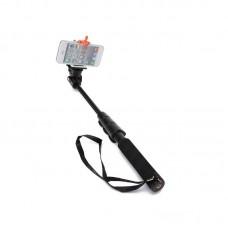 Монопод для селфи (палка) Yunteng YT-088 для телефонов фото и видео камер