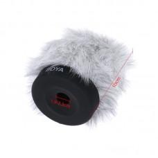 Ветрозащита Boya BY-P100 для микрофонов BY-VM01, Sennheiser ME 62, 64