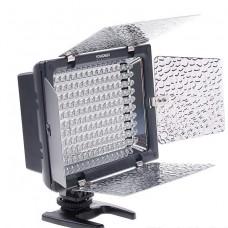 Накамерный светодиодный свет YONGNUO YN160-II LED-160