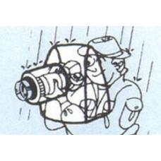 Дождевик Marumi Multi Camera Rain Protector MNU-0985