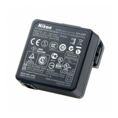 Зарядное устройство Nikon EH-69P / EH-70P / EH-71P