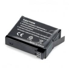 Аккумулятор для видеокамеры GoPro (Hero4 AHDBT-401)