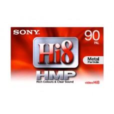 Видеокассета Video Hi8 Sony P5-90HMP3