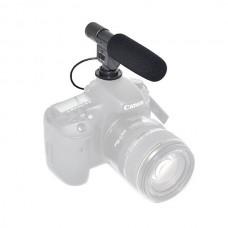 Микрофон JJC MIC-1 Electret Condenser Microphone