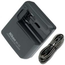 Универсальное зарядное устройство (Nikon MH-53) для EN-EL1
