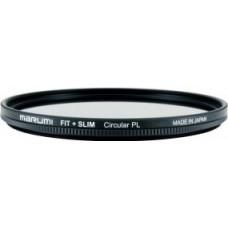 Поляризационный светофильтр Marumi FIT+SLIM Circular PL 55mm