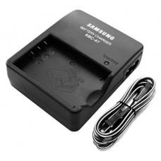 Зарядное устройство Samsung SBC-47 для SLB-1137