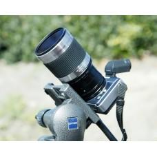 Объектив Kenko зеркально-линзовый 400mm/f8 белый