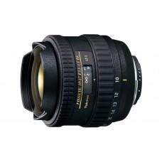 Объектив Tokina AT-X 107 f/3.5-4.5 DX Fisheye (10-17mm) Canon EF-S