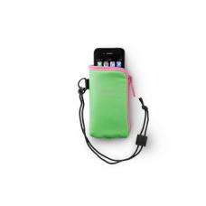 Чехол Acme Made Noe Soft Pouch 100 зеленый/розовый