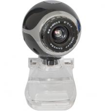 Веб-камера Defender C-090 /сенс 0,3МП/ черный