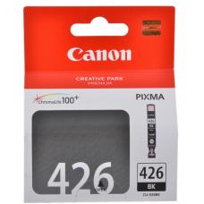 Картридж Canon CLI-426BK для iP4840, MG5140, MG5240, MG6140, MG8140. (4556B001). Чёрный. 1505 страниц. Series
