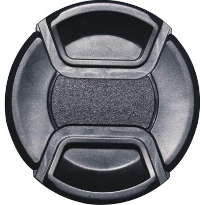 Крышка для объектива с центральной фиксацией Fujimi 46mm