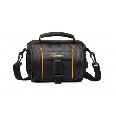 Сумка Lowepro Adventura SH110 II черный