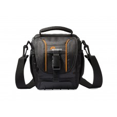 Сумка Lowepro Adventura SH120 II черный